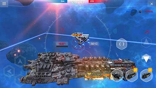 Planet Commander Online Apk