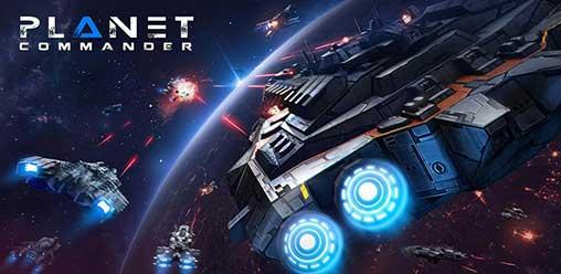 Planet Commander