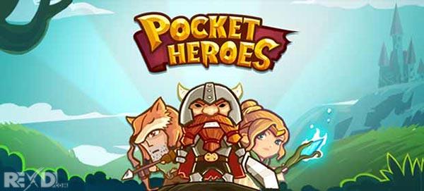 Pocket Heroes apk