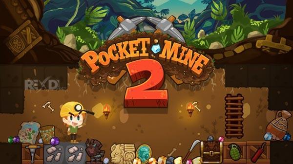 Pocket Mine 2 apk