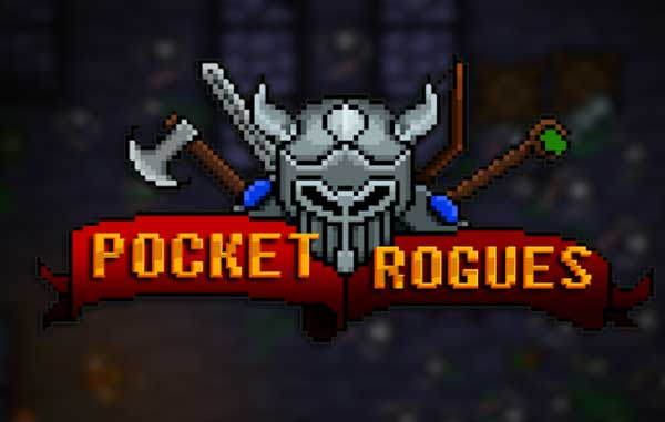 Pocket Rogues Mod
