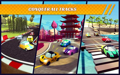 Pocket Rush Apk