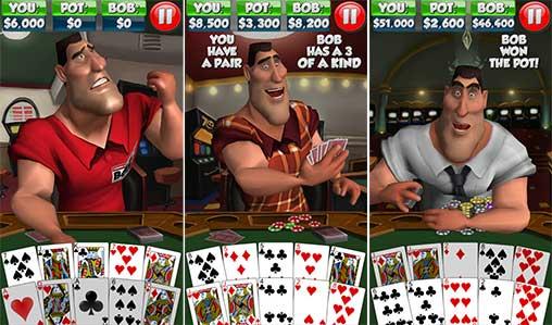 Poker With Bob Apk