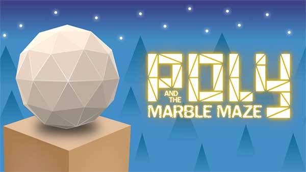 Poly & Marble Maze Mod