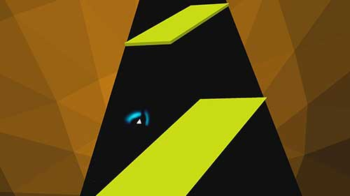 Polygon Run 2 Apk