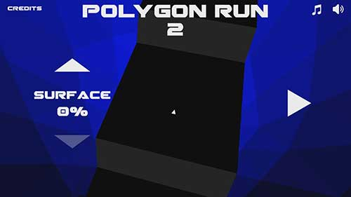 Polygon Run 2