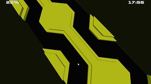 Polygon Run Apk