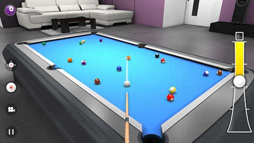 Pool Billiards 3D Apk