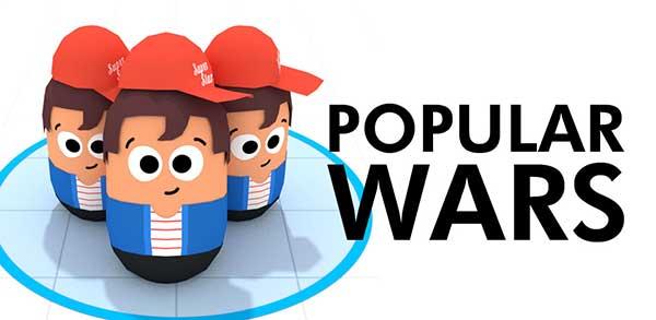 Popular Wars Mod