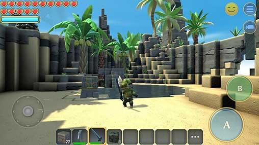 Portal Knights Apk