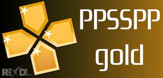 PPSSPP Gold – PSP emulator 1 8 0 Apk for Android