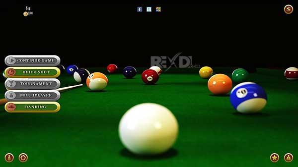 Premium Pool 9 Apk