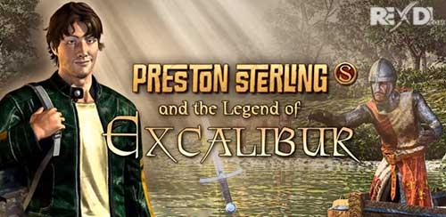 Preston Sterling