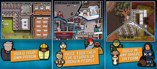 Prison Architect: Mobile Apk