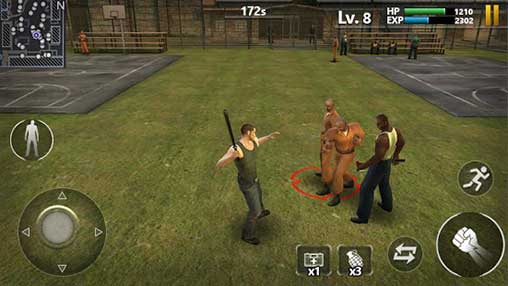 Prison Escape Apk