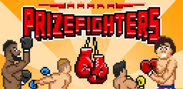 Prizefighters Mod