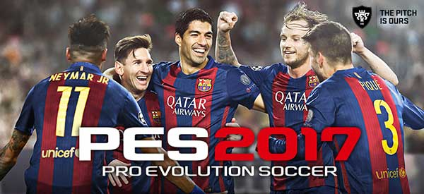 Rexdl.com PES 2018 PRO EVOLUTION SOCCER 2.3.0 Apk + Data for Android Revdl.com