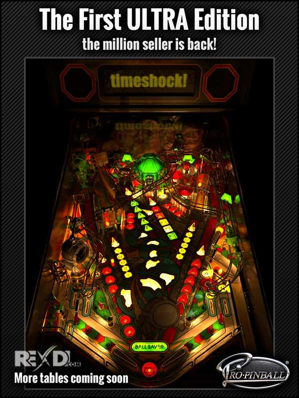 Pro Pinball Apk