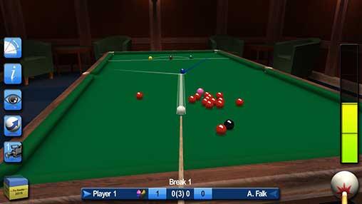 Pro Snooker 2017 Apk
