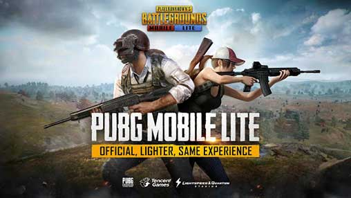 PUBG MOBILE LITE 0 14 0 [Official/Eng] Apk + Data for Android