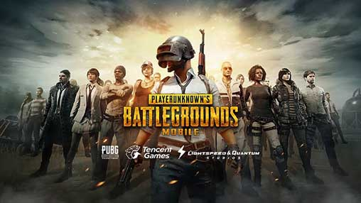 Pubg Mobile 0 19 0 Official Eng Apk Mod Data For Android