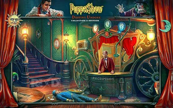 Puppet Show Full Apk