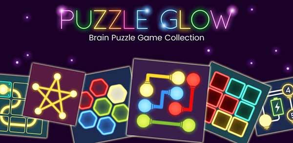 Puzzle Glow Mod