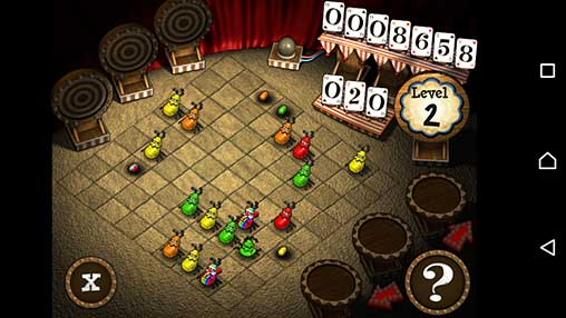 Puzzle Pests Apk