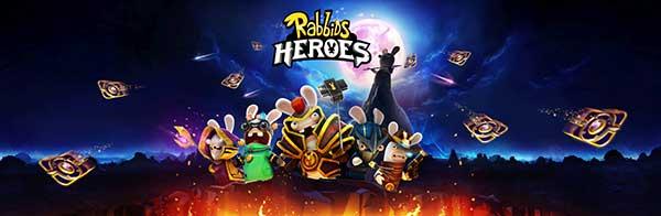 Rabbids Heroes