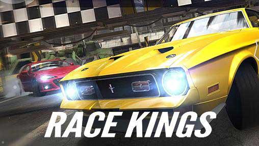 Race Kings