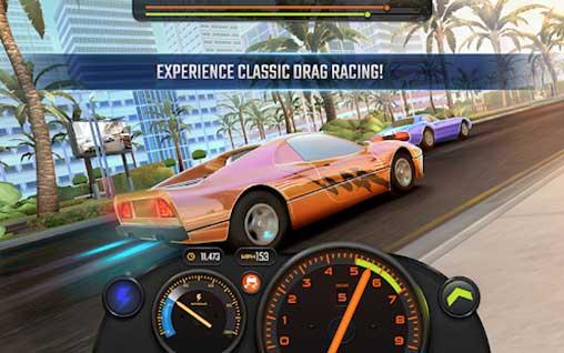 Racing Classics Apk