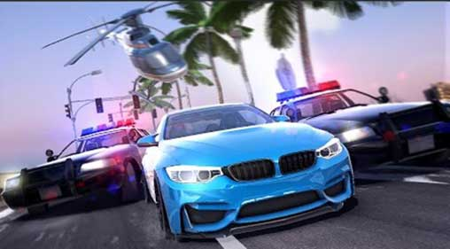 Racing Horizon Unlimited Race 1 1 2 Apk + Mod for Android