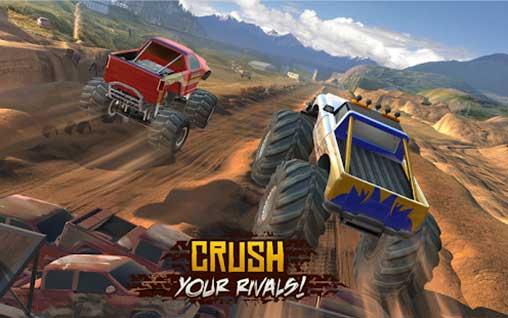 Racing Xtreme 2 Apk