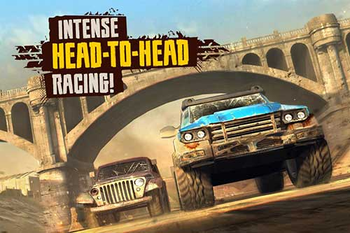 Racing Xtreme: Best Driver 3D Apk