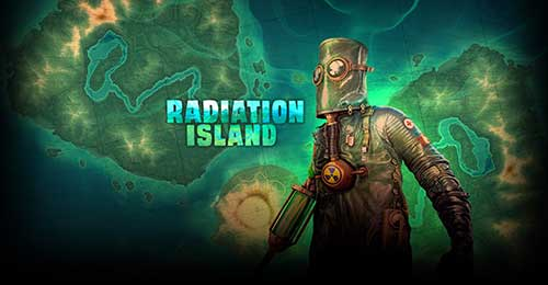 Radiation Island 1 2 2 Apk + Mod Unlocked + Data for Android