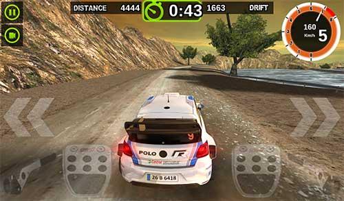 Rally Racer Dirt Apk