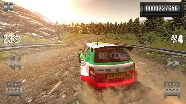 Rally Racer Drift Apk