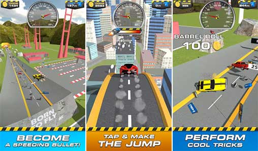 Ramp Car Jumping Apk