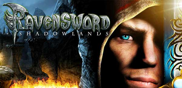 Ravensword: Shadowlands Mod