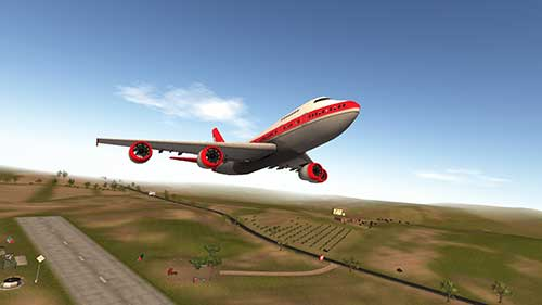 RC Plane 3 Apk