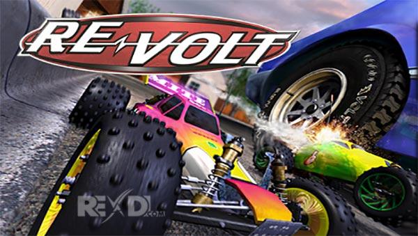 RE-VOLT Classic 3D Premium