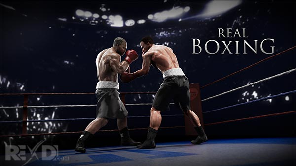 real boxing mod apk unlimited money and gold ios