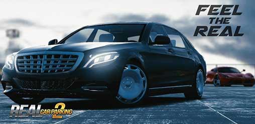 Real Car Parking 2 6.2.0 Apk + MOD (Money) + Data for Android