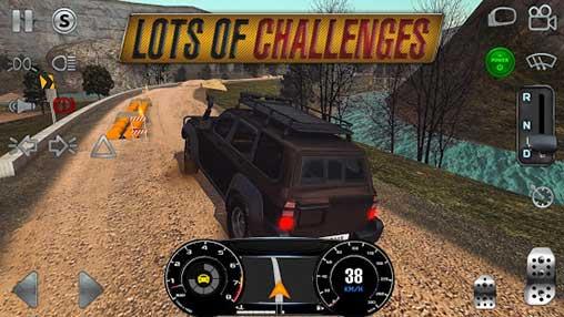 Real Driving Sim Apk