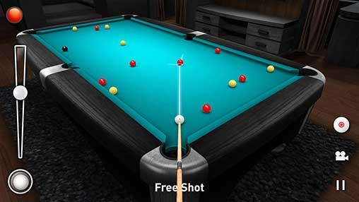 Real Pool 3D Full Apk