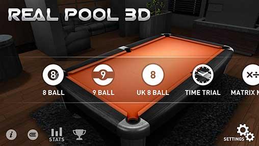 Real Pool 3D Full