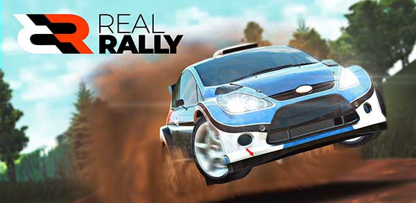 Real Rally Cover
