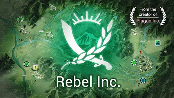 Rebel Inc. Premium