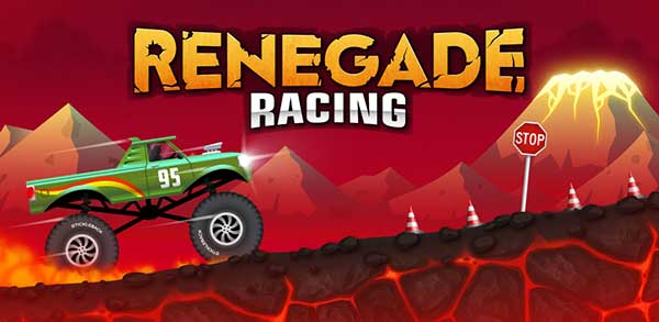 Renegade Racing Mod