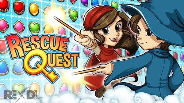 Rescue Quest